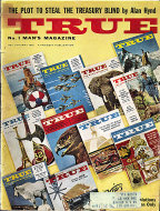True Vol. 42 No. 284 Magazine