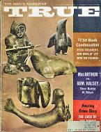 True Vol. 42 No. 292 Magazine