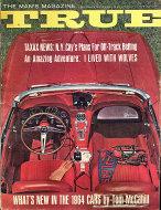 True Vol. 44 No. 318 Magazine