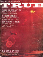 True Vol. 47 No. 352 Magazine