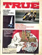 True Vol. 55 No. 449 Magazine