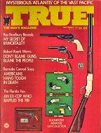 True Vol. 57 No. 460 Magazine