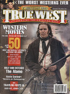 True West Nov 1,2003 Magazine