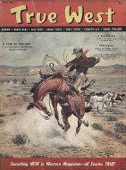 True West Vol. 1 No. 1 Magazine