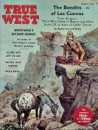 True West Vol. 10 No. 1 Magazine