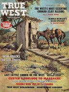 True West Vol. 14 No. 1 Magazine
