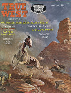 True West Vol. 14 No. 5 Magazine