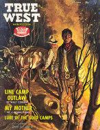 True West Vol. 15 No. 4 Magazine
