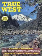 True West Vol. 24 No. 4 Magazine