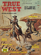 True West Vol. 24 No. 5 Magazine