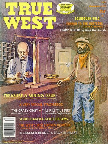 True West Vol. 25 No. 2 Magazine