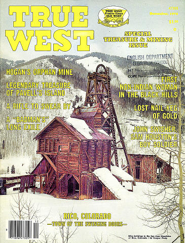 True West Vol. 26 No. 2 Magazine