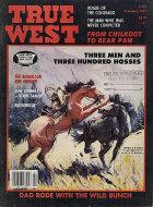 True West Vol. 26 No. 3 Magazine