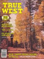 True West Vol. 28 No. 1 Magazine