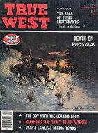 True West Vol. 28 No. 3 Magazine