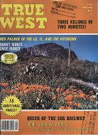 True West Vol. 28 No. 6 Magazine