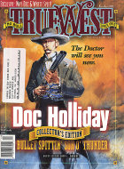 True West Vol. 48 No. 8 Magazine