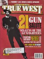 True West Vol. 51 No. 1 Magazine