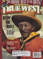 True West Vol. 51 No. 9 Magazine