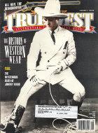 True West Vol. 52 No. 7 Magazine