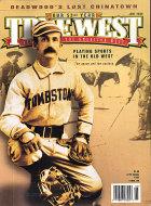 True West Vol. 53 No. 5 Magazine