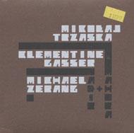 Trzaska / Gasser / Zerang CD