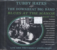 Tubby Hayes And The Downbeat Big Band CD