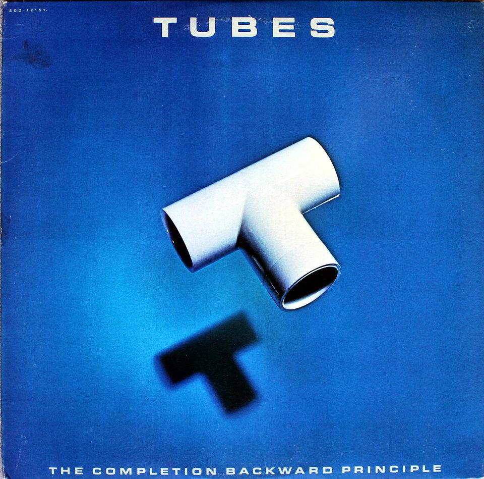 """Tubes Vinyl 12"""" (Used)"""