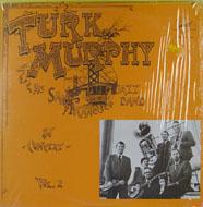 "Turk Murphy & His San Francisco Jazz Band Vinyl 12"" (Used)"