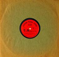 Turk Murphy's Jazz Band 78
