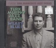 Turk Murphy's Jazz Band CD