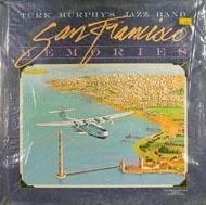 "Turk Murphy's Jazz Band Vinyl 12"" (New)"