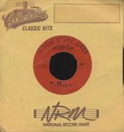 "Turk Murphy's Jazz Band Vinyl 7"" (Used)"