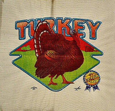 Turkey Pelon
