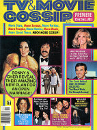 TV & Movie Gossip Vol. 1 No. 1 Magazine