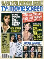 TV & Movie Screen Jan 1,1978 Magazine