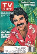 TV Guide April 30, 1983 Magazine