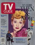 TV Guide Commemorative Issue Magazine