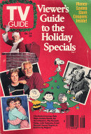 TV Guide  Dec 2,1989 Magazine