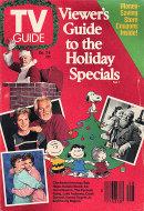 TV Guide December 2, 1989 Magazine