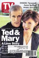 TV Guide February 3, 1996 Magazine