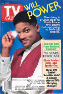 TV Guide  Jan 23,1993 Magazine
