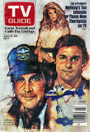 TV Guide June 4, 1983 Magazine