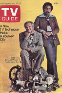 TV Guide  Mar 17,1973 Magazine