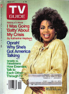 TV Guide  Mar 5,1988 Magazine