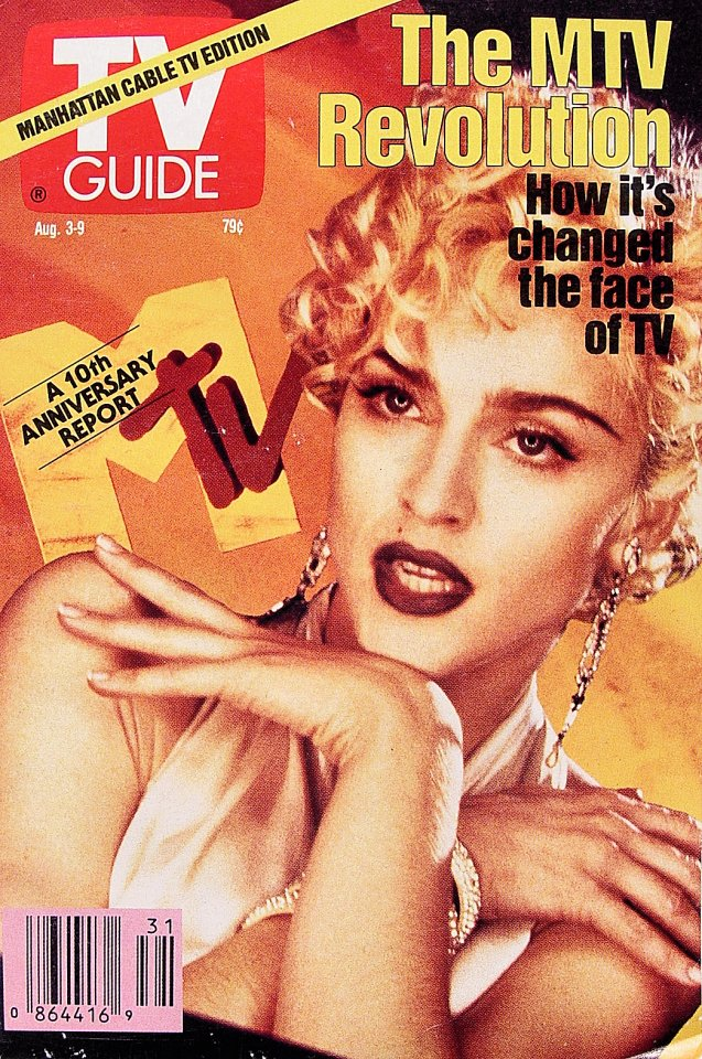 TV Guide No. 2001