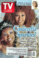 TV Guide  Nov 1,1997 Magazine