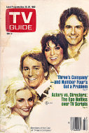 TV Guide  Nov 20,1982 Magazine