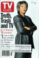 TV Guide November 11, 1995 Magazine
