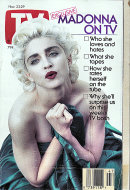TV Guide November 23, 1991 Magazine